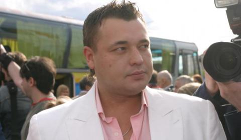 В семье Сергея Жукова случилось горе
