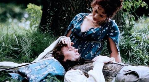 «Бессмертная возлюбленная» Бетховена