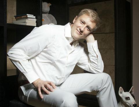 45-летний Сергей Горобченко …