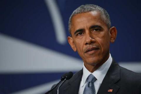 «Бе-бе-бе»: Обама в прощальной речи заявил о неспособности России достичь влияния США