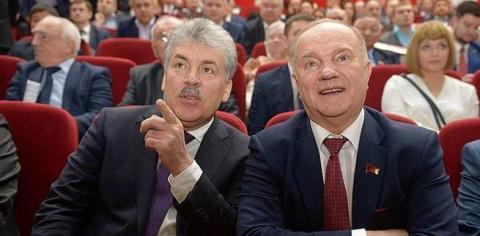 Путин готовится с честью проиграть?