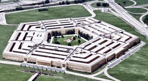 Урозы Пентагона в Сирии могу…