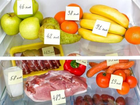 12 продуктов, которые почти не содержат калорий и помогут похудеть
