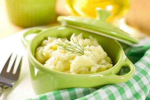 Как сделать картофельное пюре намного вкуснее