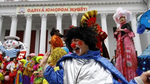 BBC: «Аннексия» Крыма дала Одессе шанс стать туристической Меккой