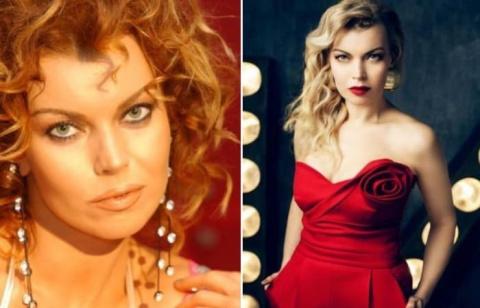 Легенды 1990-х: Лада Дэнс, или История о том, почему певица превратилась в актрису и бизнес-леди