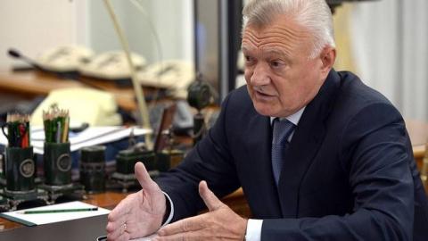 Почему российские губернаторы стали покидать свои посты (февраль 2017)?