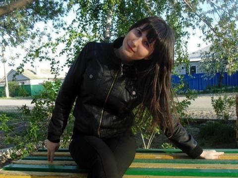 Маша Малахова