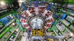 Слияние кварков может дать в…