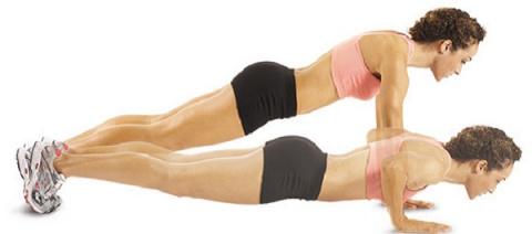 Экспресс-подтяжка груди за неделю. Упражнения для ее безупречной формы