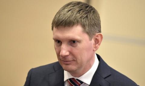 Максим Решетников предложил сократить пенсии для чиновников