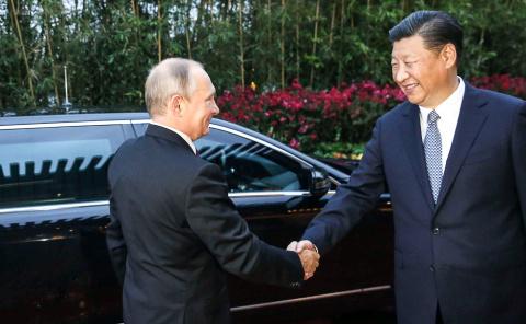 Дальний Восток: экономика и безопасность