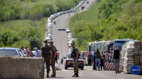 Украина ступает по тонкому лезвию