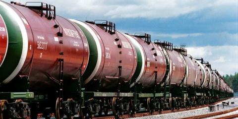Иран поставил первую партию нефти в Белоруссию
