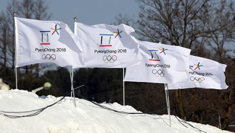 """Заставить мировой спорт забыть слово """"Россия"""": о чем будет заседать МОК"""