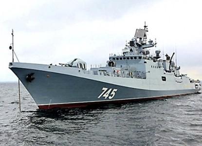 Флот России остался без «фин…
