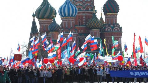 American Thinker: Россия для Запада по-прежнему страна-загадка