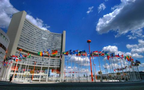 ООН приняла антироссийскую р…