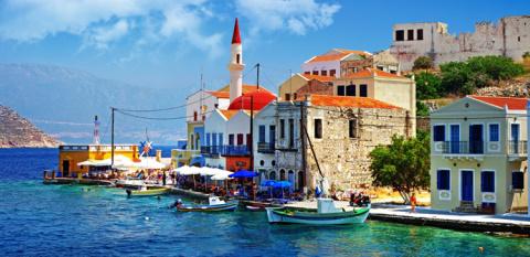 Интересные факты о Греции и греках