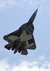 Минобороны РФ вооружает ВВС истребителями Т-50 и возвращается к разработке Ил-112