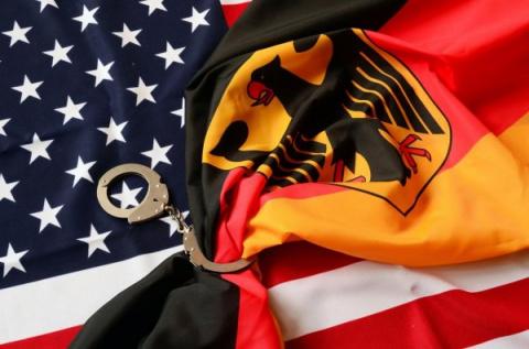 Германия не хочет «беспрекос…