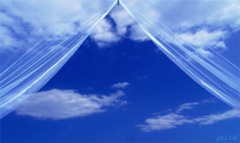 Зов Небес голубых