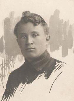 Мухан Бешметов (личноефото)