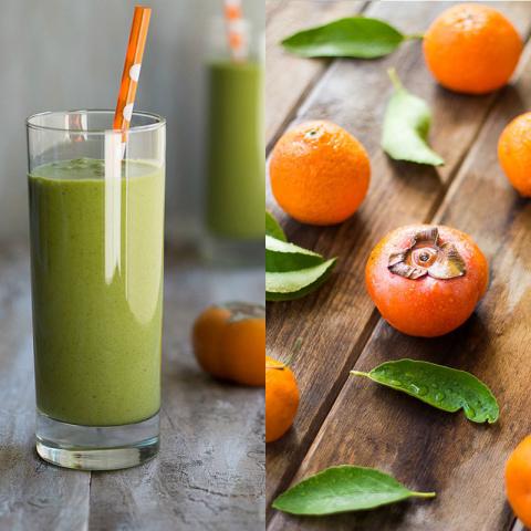 Этот коктейль снижает риск развития атеросклероза и очень полезен для сердца!
