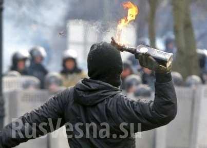 Как Украина Майдана идёт к международной изоляции