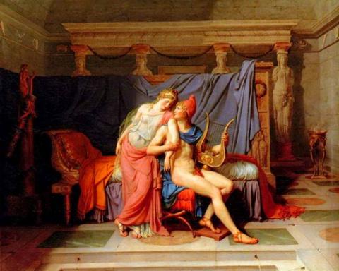 Самые известные трагические истории любви