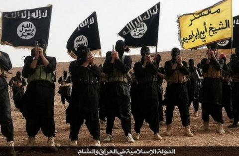 Пальмира: боевики ИГИЛ устро…