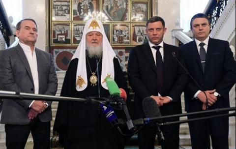 Квинтэссенция украинского хоррора. Юлия Витязева