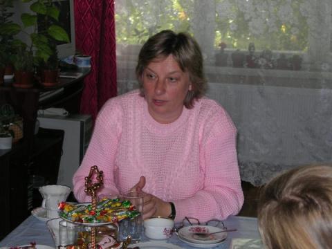 Наталья Кашкина