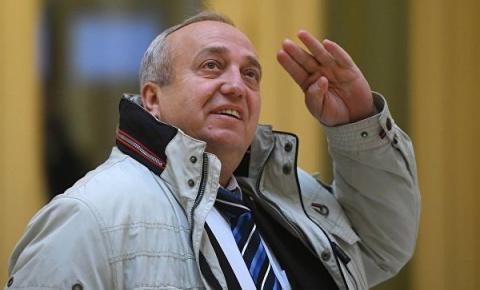 Сенатор Клинцевич сравнил Дж…