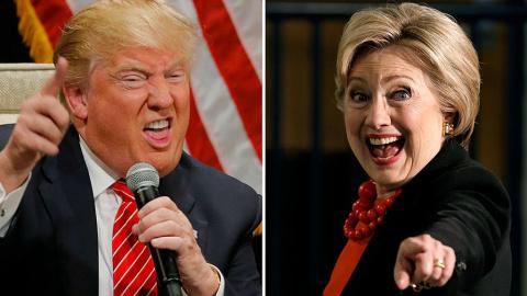 Что принесут мировым рынкам итоги выборов американского президента