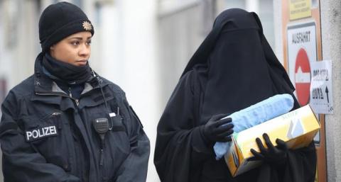 В Германии частично запретят…