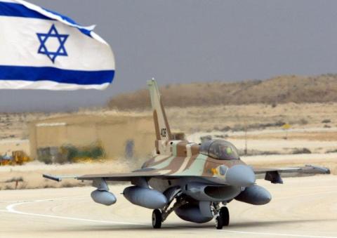 Почему Израиль заинтересован…