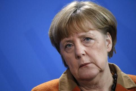 Меркель поставила очередной ультиматум Эрдогану