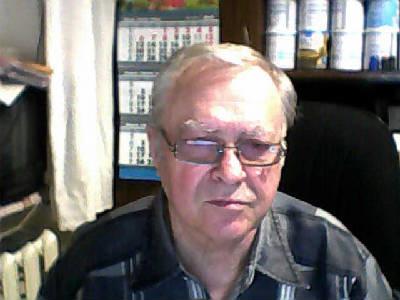 Александр Лаврушин