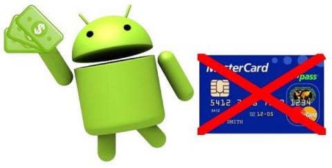 Android Pay в России с весны…