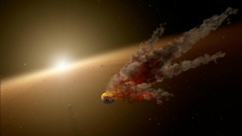 Звезду Табби назвали убийцей планет