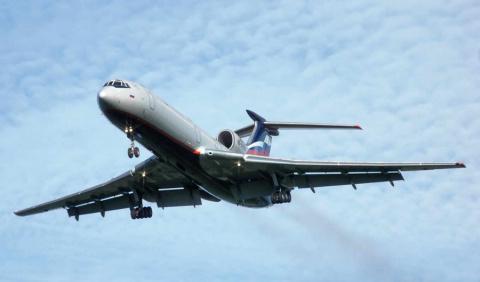 Версия крушения Ту-154, которая никогда не появится в СМИ