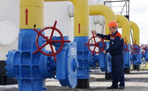 Туркмения ставит подножку «Газпрому»