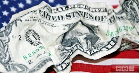 Мировой отказ от доллара, в …