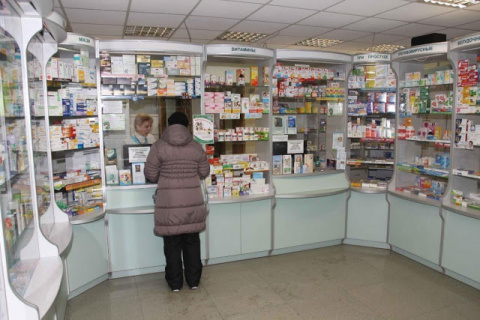 Сценка в аптеке, которую ВАЖ…