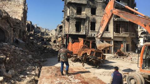 Сирия сегодня: провал ИГИЛ в…