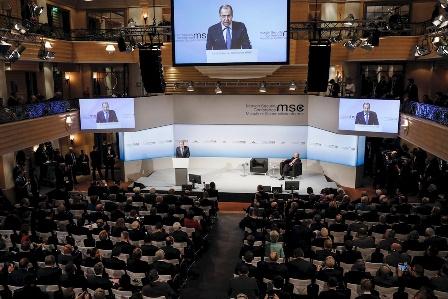 Мюнхен: десятилетие спустя