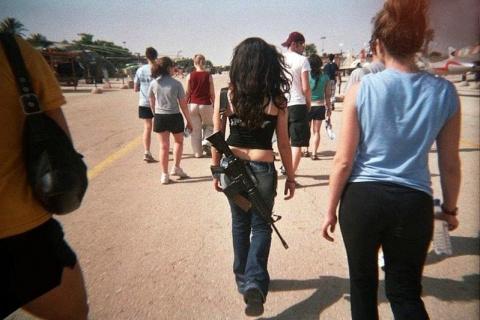 Секс в Израиле
