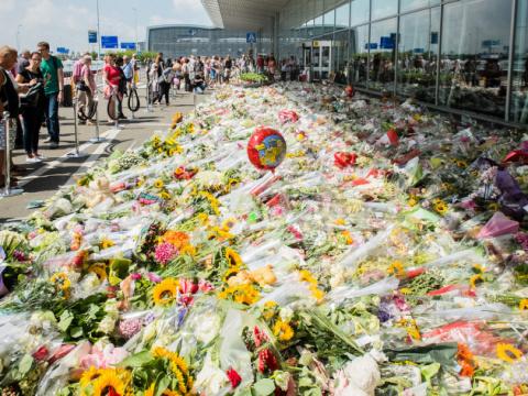 КАТАСТРОФА MH17: РОССИЯ РАСК…