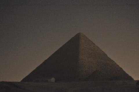 Секретные комнаты пирамид в Египте: археологи на грани значимого открытия